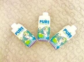 Coconut Water inKorea