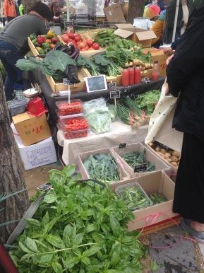 Marche@ – Organic Farmer'sMarket